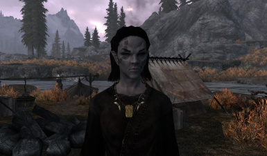 realistic lighting without post processing at skyrim nexus mods