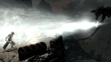Miraak - Dragonborn Follower at Skyrim Nexus - mods and