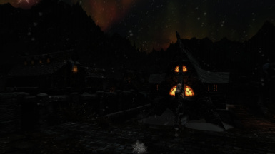 v1-4 Windhelm Night