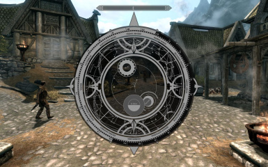 Theme Astrolabe