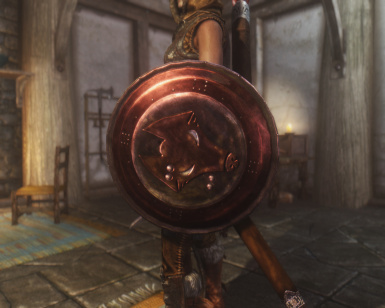 Shield of Kvatch