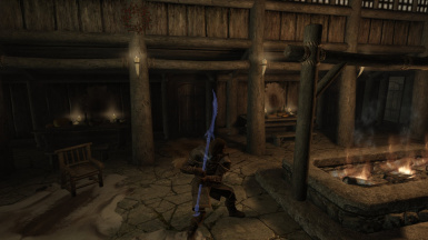 Bound Glaive