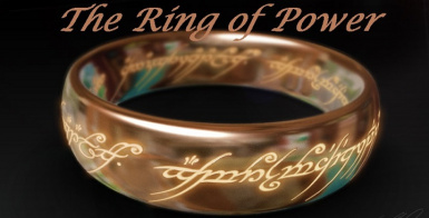 Nazgul the Ring