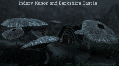 Indary Manor and Berkshire Castle