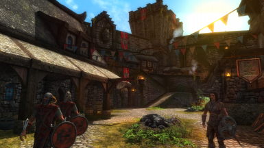 Great mod works on SSE