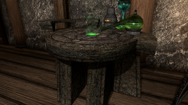Alchemy Workbench 1