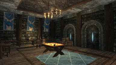 Windhelm - Castle 3