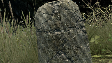 Gravestones at Riften and Falkreath Cemetery 1