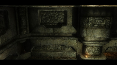 Great 3D Effect - Dwemer Textures - BETA