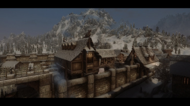 NobleSkyrimMod HD-2K at Skyrim Nexus - mods and community