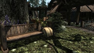 SMIM PATCH - WHITERUN BENCH