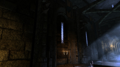 Windhelm - Talos Temple 3