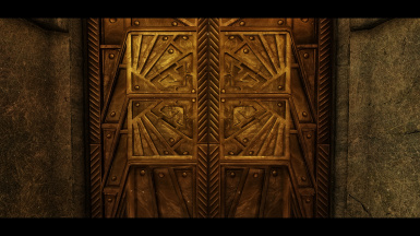 Immense love for detail - Dwemer Textures - BETA
