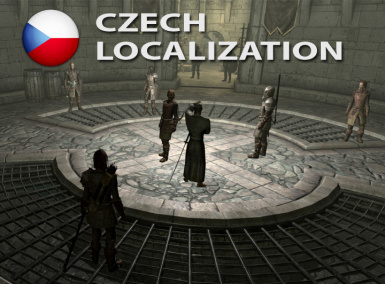 My Home Is Your Home - Czech Localization