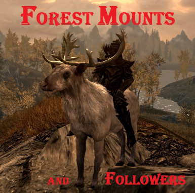 Forest Mount