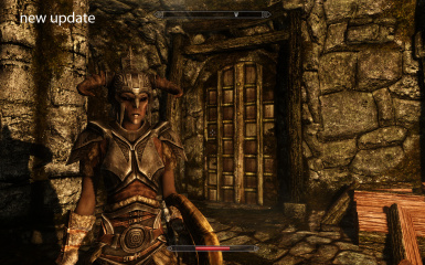 realistic lighting and colors final at skyrim nexus mods and