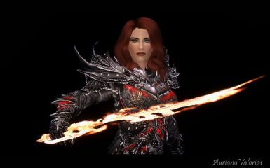 Flaming Version - Unsheathed