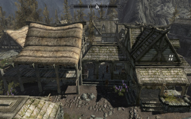 North Keep market