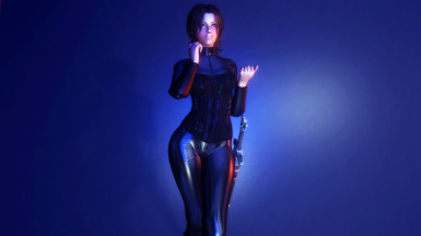 Selene Outfit