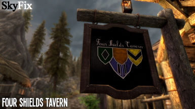 Four Shields Tavern