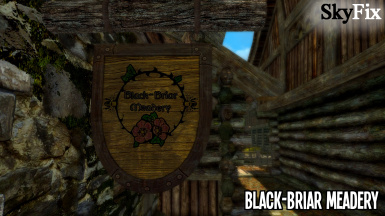 Black-Briar Meadery