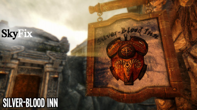 Silver Blood Inn