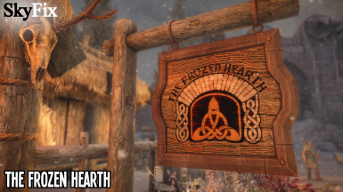 The Frozen Hearth