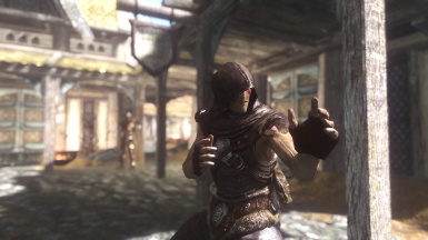 Half Gloves of Skyrim at Skyrim Nexus - mods and community