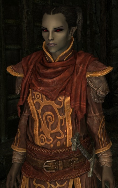 Dunmer_Female_Preset