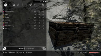 More Interesting Loot for Skyrim at Skyrim Nexus - mods and community