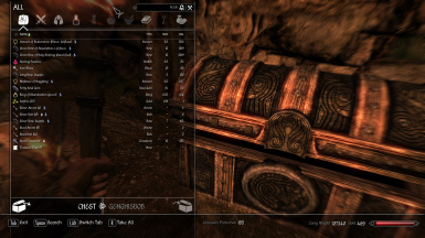 More Interesting Loot for Skyrim