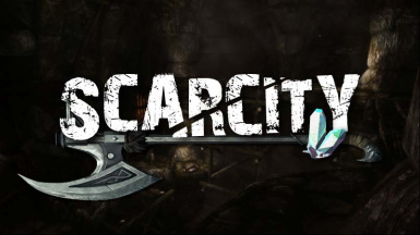 Scarcity - Less Loot Mod