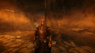 Evil Mastermind Mask Only Replacer At Skyrim Nexus Mods And Community