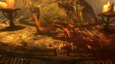 Improved Gemstone Dragon Claws At Skyrim Nexus Mods And