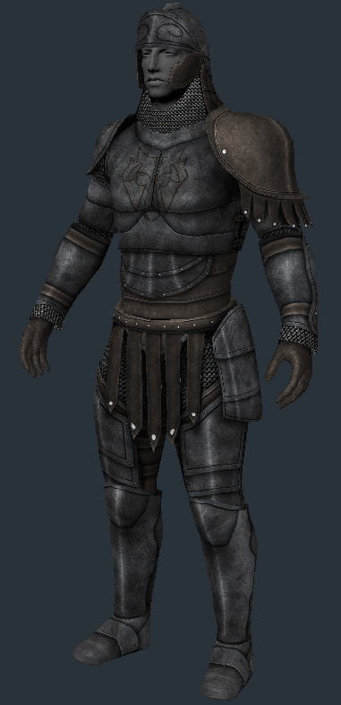 Male Redid Textures - Newest