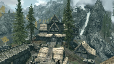 Skyrim Build Your Own House Locations