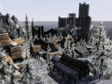 Winterhold restored