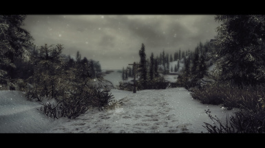 Grim and Somber ENB v1