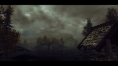 Grim and Somber ENB v1-5