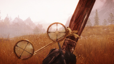 Hunting Noble