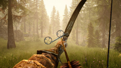 Bow of the Hunt