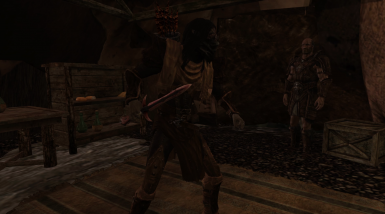 Morrowind Crafting   Download