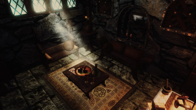 Realityspectres House Mod Series Shiverfrost Cottage At