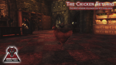 The Chicken Returns