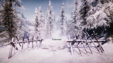 Dunmeth Pass Gate and Shadow of Morrowind version