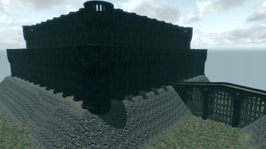 Black Knights Fortress