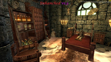 Enhanced Noble Furniture 4x Bymike At Skyrim Nexus Mods And Community