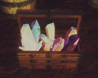 Sould Gem Chest