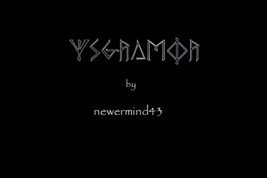 Rise of the legend - Ysgramor