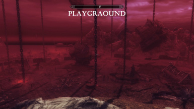 Playgraound